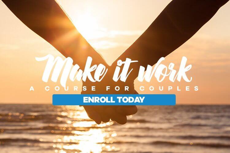 Make it Work - from motivational speaker Tony Gaskins