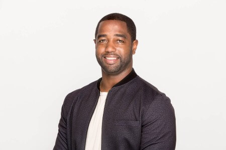 Best Selling Self-Help Author & Life Coach Tony Gaskins